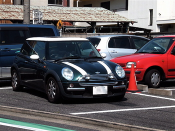 晴天駐車.jpg